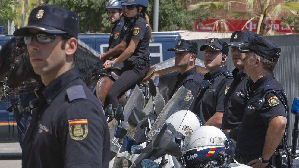 La Policía creará una macrounidad para casos como el del pederasta
