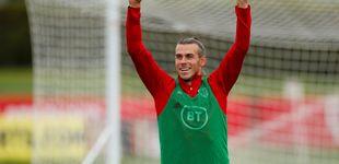 Post de El Madrid, obligado a pagarle la mitad del sueldo a Bale para que se marche