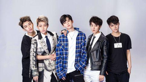 La Boy Band más famosa de China es en realidad ¡un grupo de chicas!
