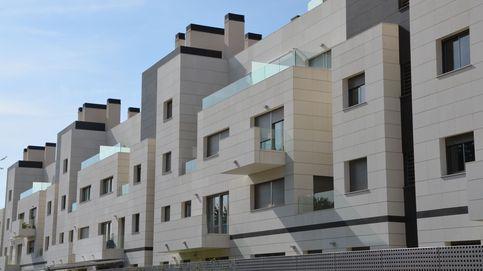 Los impuestos 'se comen' el 25% del presupuesto promotor en Madrid