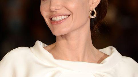 Angelina Jolie contra el cáncer: se somete a una extirpación de ovarios