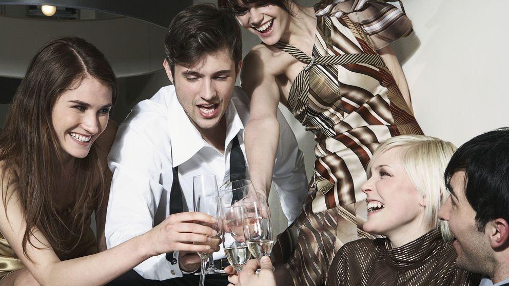 ¿Te gusta beber alcohol? Cuidado, puedes sufrir más de sesenta enfermedades