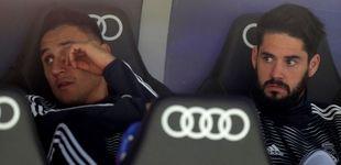 Post de La revolución en el once del Real Madrid de Zidane: Keylor Navas, Marcelo e Isco