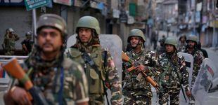 Post de India reta a las superpotencias asiáticas redibujando las fronteras de Cachemira