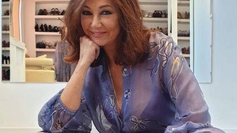 Los 65 años de Ana Rosa Quintana: madre, empresaria y reina de las mañanas
