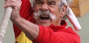 Post de Muere Bernardino Lombao, pionero en la preparación física y entrenador de Aznar