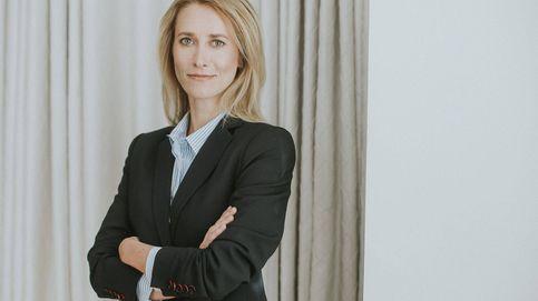 Abogada, joven y europeísta: así es Kaja Kallas, la (probable) primera ministra de Estonia