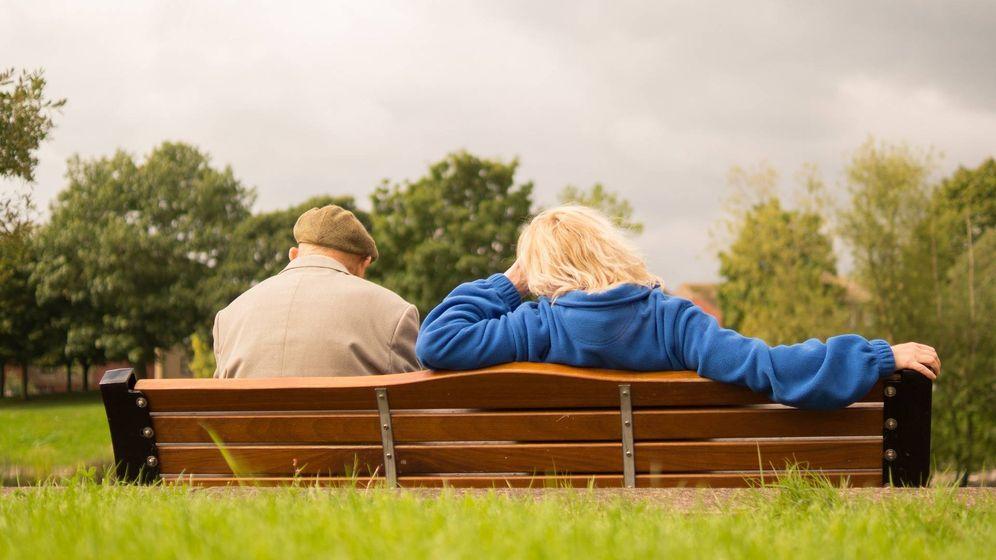 Foto: Pensiones, empleo y reformas