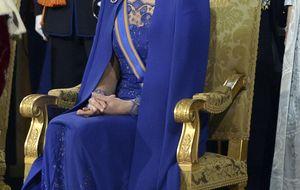 El año de Máxima como reina, en diez estilismos