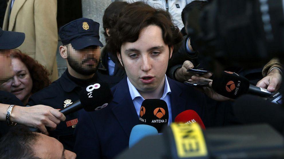Las últimas víctimas de Nicolás: debe a sus abogados otros 10.000 €