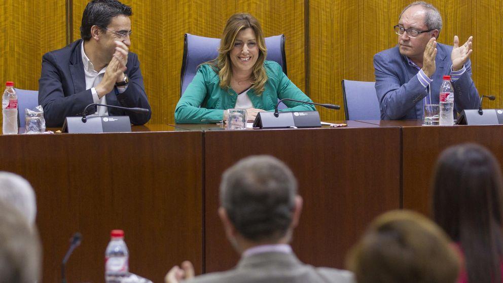 El PSOE andaluz avisa: un buen resultado de Sánchez no entierra las primarias