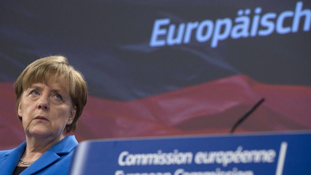 Todos los hombres de Merkel: quiénes mandan entre bambalinas en Europa