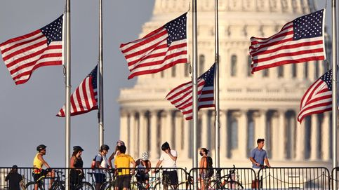 Al menos un muerto y ocho heridos en un tiroteo a plena luz del día en Washington DC
