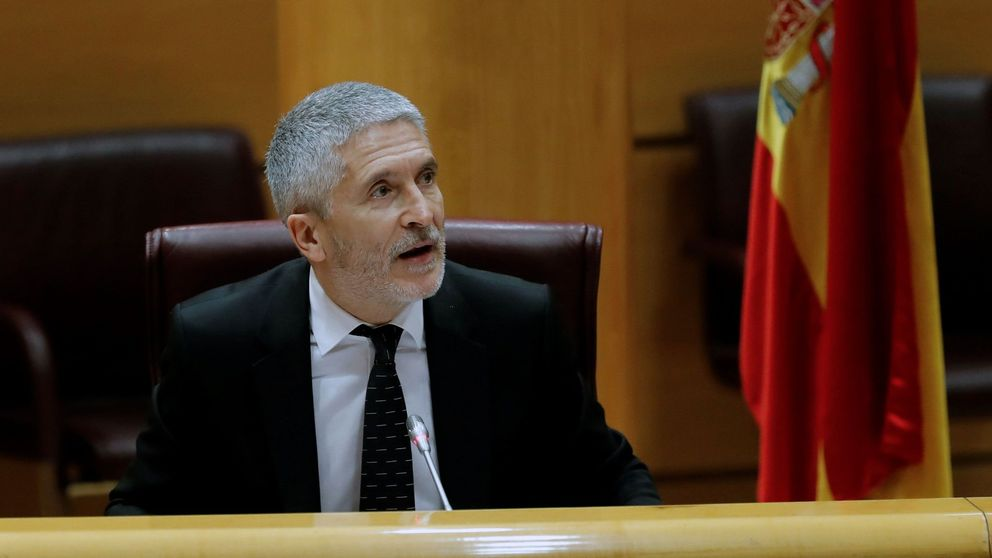 Marlaska defiende su purga en la Guardia Civil: El presidente me deja formar grupo