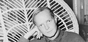Post de Las cenizas de Truman Capote, a subasta por cerca de 1.800 euros