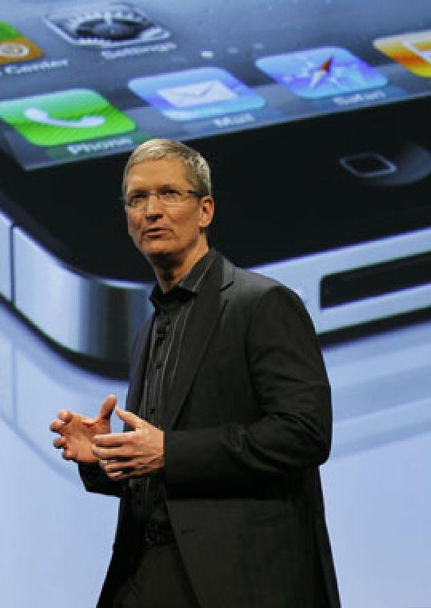 Foto: El nuevo hombre fuerte de Apple