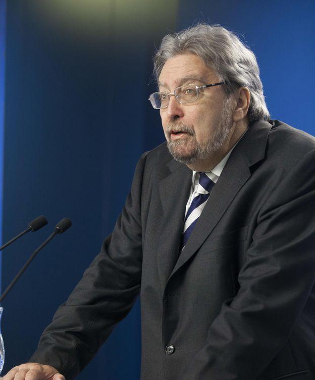 Foto: El Defensor del Pueblo vasco, Manu Lezertua, ha pedido anular la extinción de la RGI. (EFE)
