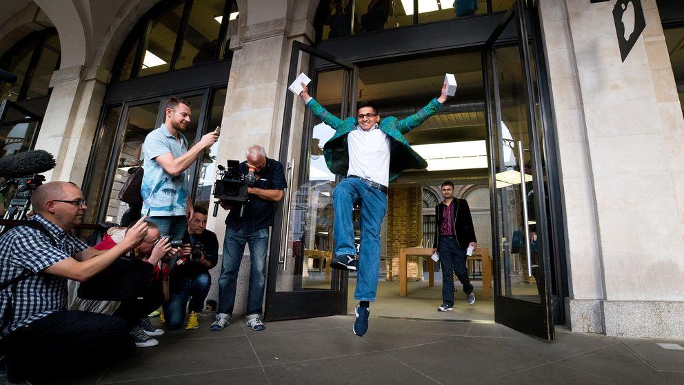 La madre del 'hype' explica cómo Apple hace que necesites algo que ni conocías
