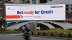 Yellowhammer: los escenarios apocalípticos del Gobierno de UK para el Brexit 'duro'