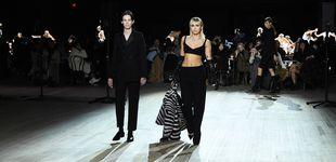 Post de Miley Cyrus desfila para Marc Jacobs