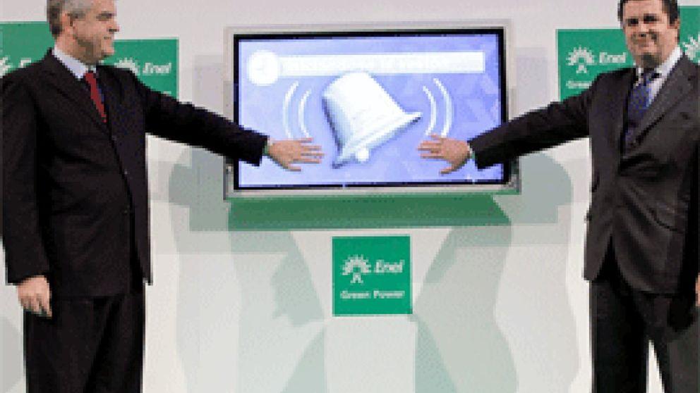 Enel Green Power logra un crédito de 160 millones para su expansión en Italia hasta 2014