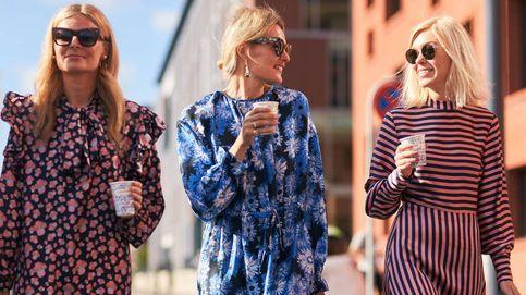 15 vestidos estampados de primavera que te van a encantar