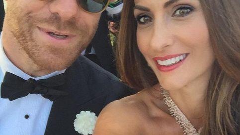 Instagram-Xavi Alonso y Marc Bartra se marcan otro sábado de boda