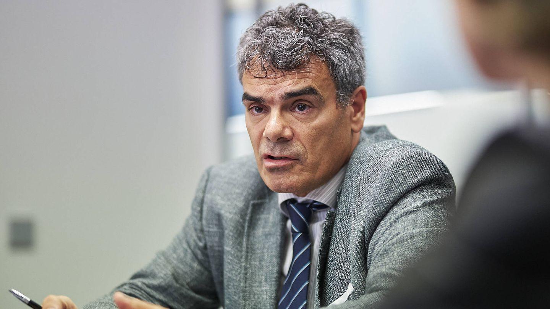 Ángel Estrada, director del departamento de estabilidad financiera y política macroprudencial de Banco de España.