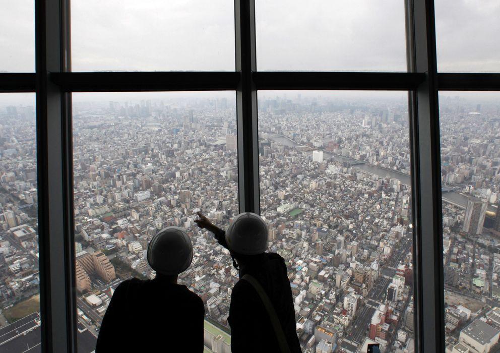 Foto: Un informe de PWC apunta que la innovación será la base de la construcción del futuro. (Issei Kato/Reuters)