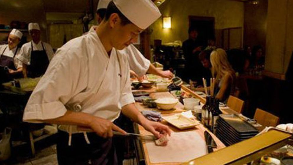 Shunka, una imprescindible taberna japonesa