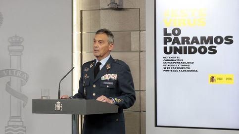 El Ejército avisa a los españoles: Todos somos soldados