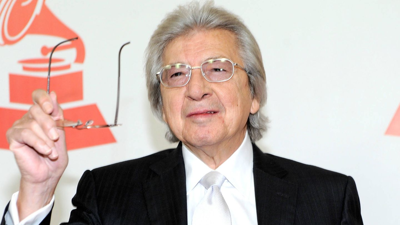 Manuel Alejandro, en una imagen de archivo. (Getty)