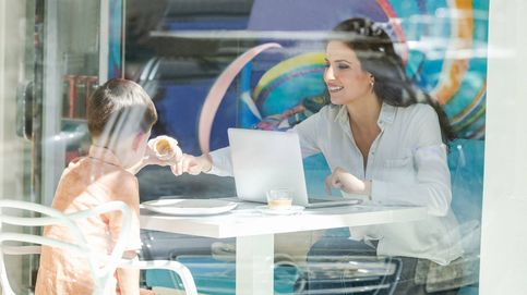 10 razones por las que ser directiva te hace ser mejor madre