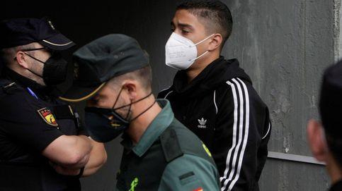 Fiscalía y abogados piden delito de asesinato para los 4 detenidos por el crimen de Samuel