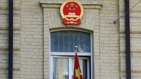 China llama a consultas a su embajador en Lituania por sus relaciones con Taiwán