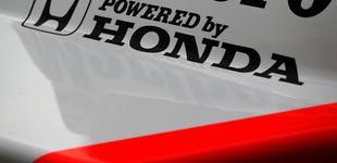 Post de Honda se saca los colores: cuando su motor de F1 es peor que el de Super GT