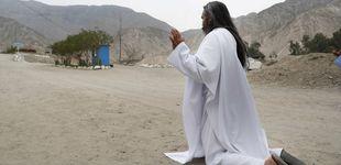 Post de El partido del 'Mesías de los Andes', agrario y teocrático, se cuela en el Parlamento de Perú
