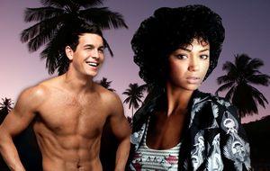 Antena 3 ficha a la novia de Mario Casas para hacer de lesbiana