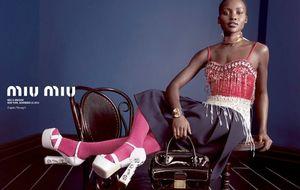 Lupita Nyong'o, descubre quién es la nueva chica de moda