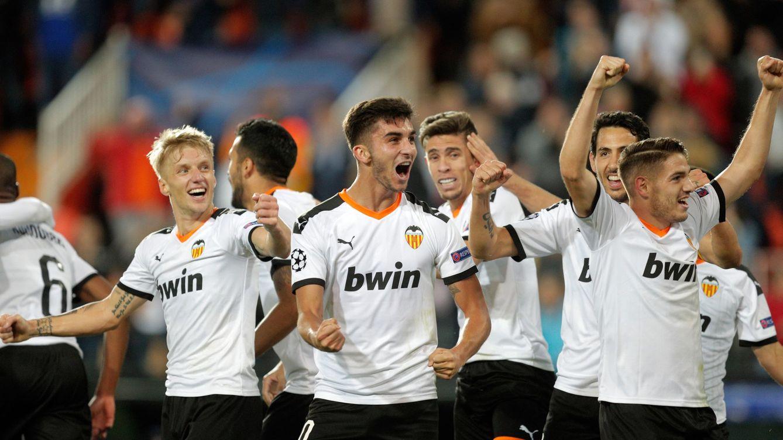 La remontada del Valencia que encendió a Mestalla y lo acerca a octavos