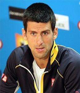 Foto: Djokovic quiere ser el primero en conquistar su tercer Abierto de Australia consecutivo