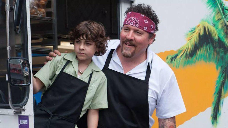 Foto: Imagen de la película 'Chef'