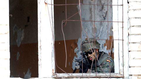 España se suma con ocho países a una fuerza de intervención militar ajena a la UE