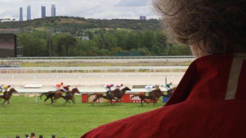 Montar 200 caballos al año: 'Magic' Martínez, un jockey de leyenda