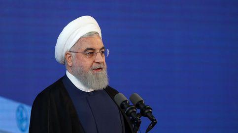 Irán responde al sabotaje de Natanz con un enriquecimiento de uranio del 60 %