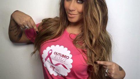 La espectacular hermana de Neymar, estrella en los carnavales de Brasil