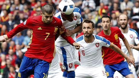 Lucas Vázquez pide a Morata en el Madrid y Kanté es la alternativa a Pogba