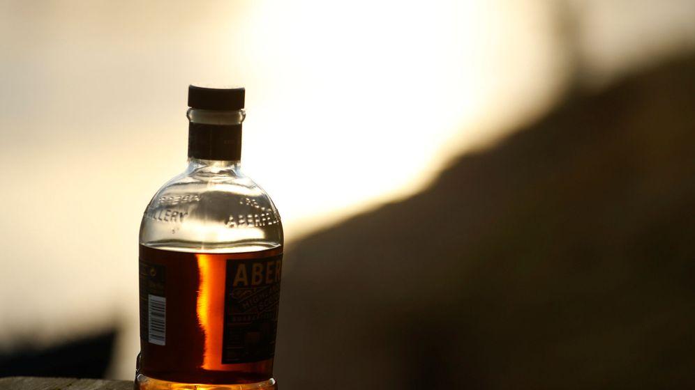Foto: Los amantes del whisky conocen cada año los premios al mejor whisky del mundo (Reuters)