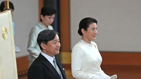 Naruhito y Masako, nuevos emperadores: ceremonia de sucesión sin presencia femenina