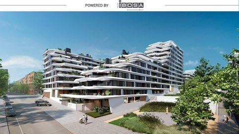 Stellae, el nuevo proyecto de Grupo Ibosa en Mahou-Calderón